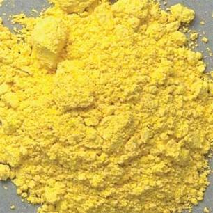 napuljska žuta